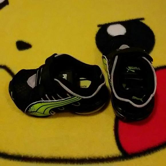 Puma Shoes   Puma Kinder Fit Shoes